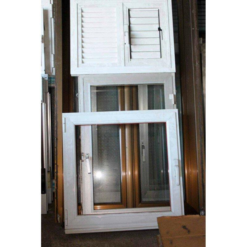 Ventanas de pvc de segunda mano best good puertas de pvc for Ventanas de aluminio de segunda mano